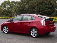 2012 Toyota Prius i-Tech, 2 of 3