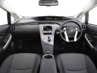 2012 Toyota Prius i-Tech, 3 of 3