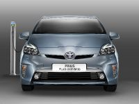2012 Toyota Prius Plug-In Hybrid, 1 of 5