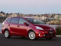 2012 Toyota Prius v, 4 of 15