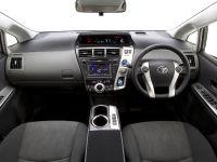 2012 Toyota Prius v, 9 of 15