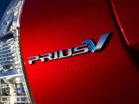 2012 Toyota Prius v, 15 of 15