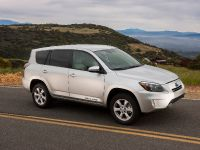 2012 Toyota RAV4 EV, 5 of 35