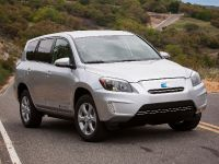 2012 Toyota RAV4 EV, 12 of 35