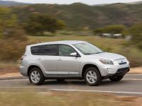 2012 Toyota RAV4 EV, 13 of 35