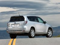 2012 Toyota RAV4 EV, 23 of 35