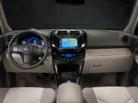 2012 Toyota RAV4 EV, 29 of 35