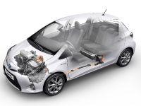 thumbnail image of Toyota Yaris HSD