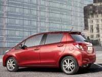 2012 Toyota Yaris, 5 of 6