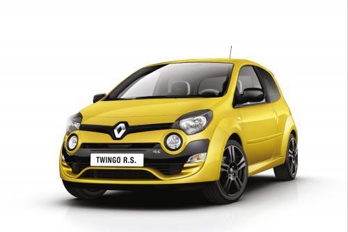 K-Tec Racing Renaultsport Twingo 163