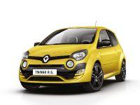 2012 Twingo Renaultsport 133, 1 of 2