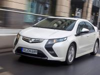 2012 Vauxhall Ampera, 3 of 3