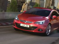 2012 Vauxhall Astra GTC, 1 of 2