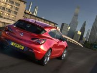 2012 Vauxhall Astra GTC, 2 of 2