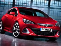 2012 Vauxhall Astra VXR, 1 of 5