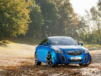 2012 Vauxhall Insignia VXR SuperSport , 1 of 5