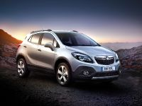 2012 Vauxhall Mokka, 1 of 3