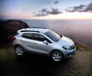2012 Vauxhall Mokka, 2 of 3