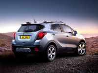 2012 Vauxhall Mokka, 3 of 3