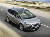 2012 Vauxhall Zafira Tourer, 3 of 6