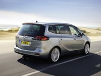 2012 Vauxhall Zafira Tourer, 4 of 6