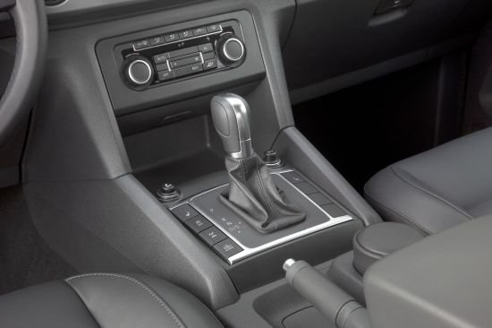 Volkswagen Amarok 2.0 BiTDI