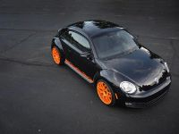 2012 Volkswagen Beetle RS, 6 of 7