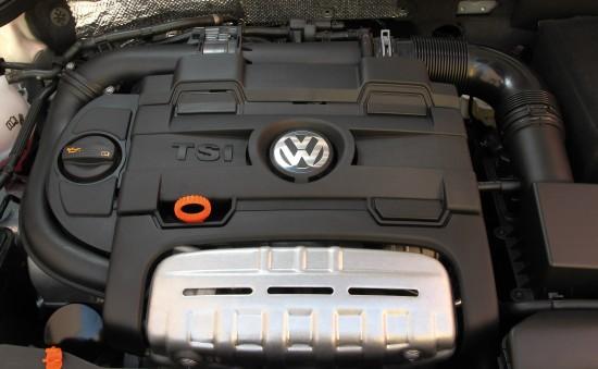Volkswagen Beetle Spring Drive
