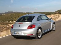 2012 Volkswagen Beetle Spring Drive , 6 of 9