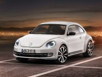 2012 Volkswagen Beetle, 1 of 14