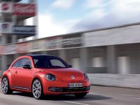 2012 Volkswagen Beetle, 12 of 14