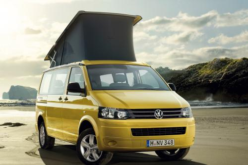 2012 Volkswagen California Beach Цена - £34 970