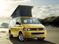 2012 Volkswagen California Beach, 1 of 2