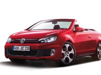 2012 Volkswagen Golf GTI Cabriolet, 1 of 9