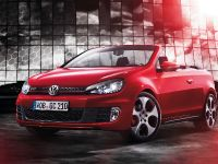 2012 Volkswagen Golf GTI Cabriolet, 5 of 9