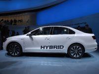 2012 Volkswagen Jetta Hybrid Detroit 2012, 1 of 3