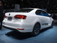 2012 Volkswagen Jetta Hybrid Detroit 2012, 3 of 3