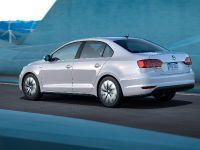 2012 Volkswagen Jetta Hybrid, 3 of 5