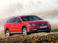 thumbnail image of 2012 Volkswagen Passat Alltrack UK