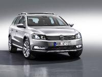 2012 Volkswagen Passat Alltrack, 1 of 6