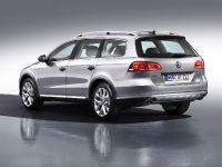 2012 Volkswagen Passat Alltrack, 2 of 6