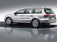 2012 Volkswagen Passat Alltrack, 3 of 6