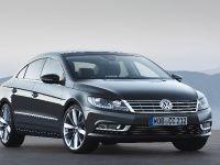 2012 Volkswagen Passat CC, 3 of 21