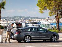2012 Volkswagen Passat CC, 18 of 21