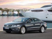 2012 Volkswagen Passat CC, 20 of 21