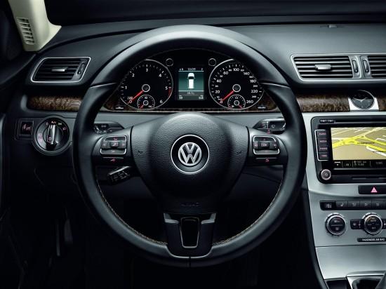 Volkswagen Passat Exclusive