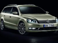 2012 Volkswagen Passat Exclusive, 1 of 5