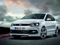 2012 Volkswagen Polo R-Line, 1 of 2