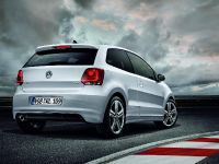 2012 Volkswagen Polo R-Line, 2 of 2