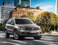 2012 Volkswagen Tiguan, 5 of 6